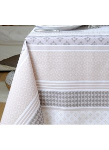 Nappe Enduite Soccoa Naturel 160x120