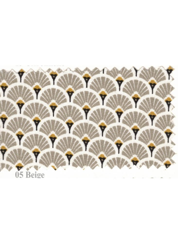 tissu-enduit-eventail-beige