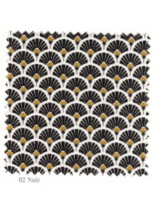 tissu-enduit-eventail-noir