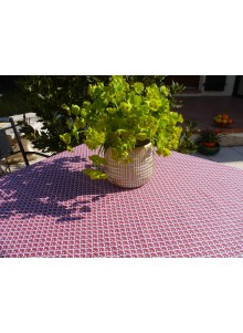 Nappe Enduite Eventails Bordeaux