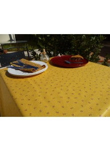 tissu-enduit-beaucaire-semis-jaune