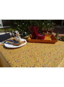 tissu-enduit-beaucaire-indienne-jaune